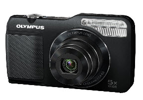 Olympus VG-170 Review image