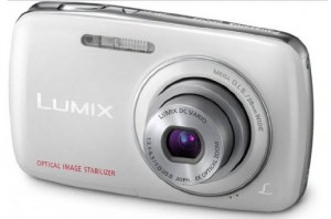 Panasonic Lumix DMC-S3 Review image
